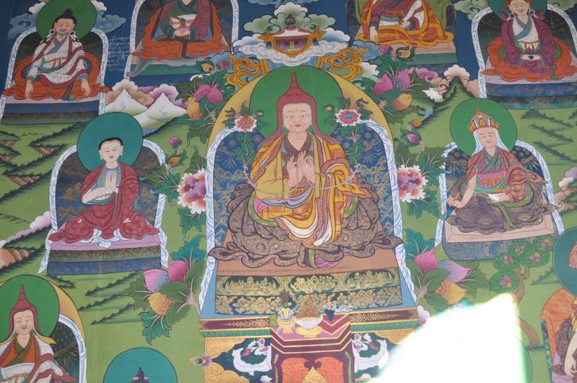 Nyo Gyelwa Lhanangpa