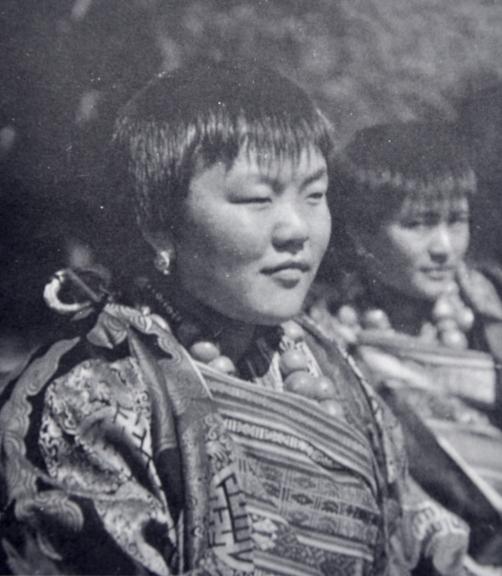 Ashi Wangmo